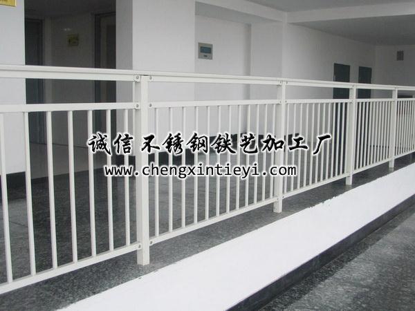 钢结构护栏图片大全扁铁